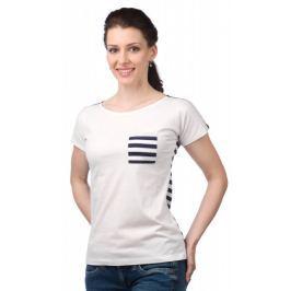 Nautica dámské tričko XS bílá Doplňky do domácnosti