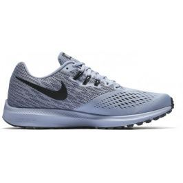 Nike Air Zoom Winflo 4 Running Shoe Glacier Grey Black-Anthracite-White 43
