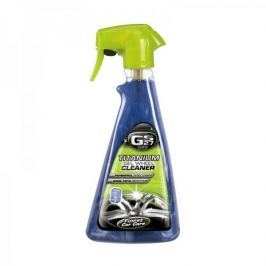 GS27 Čistič disků Titanium Gel Wheel Cleaner 500ml
