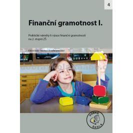 kolektiv autorů: Finanční gramotnost I.