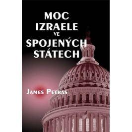 Petras James: Moc Izraele ve Spojených státech