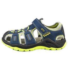 Primigi chlapecké sandály 27 modrá
