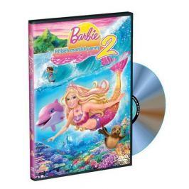 Barbie - Příběh mořské panny 2   - DVD