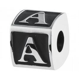 Brosway Ocelový přívěsek Alphabet A TJ Man BTJN44
