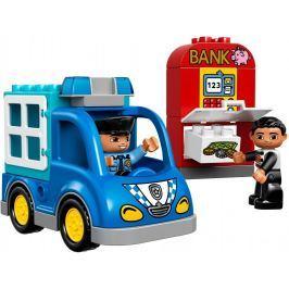 LEGO DUPLO® 10809 Policejní hlídka Od 1,5 do 4 let