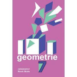 Rosecká Zdena: Geometrie 7, učebnice
