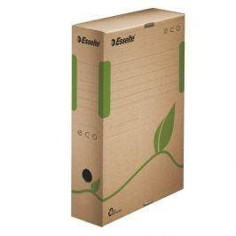 Archivační krabice Esselte Eco 80 mm