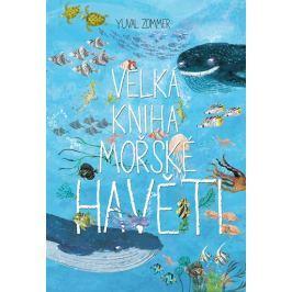 Zommer Yuval: Velká kniha mořské havěti