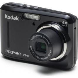 Kodak Friendly Zoom FZ43, Black - rozbaleno