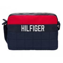 Tommy Hilfiger Taška na notebook Hilfiger Go Messenger Bags Corporate