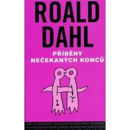 Dahl Roald: Příběhy nečekaných konců