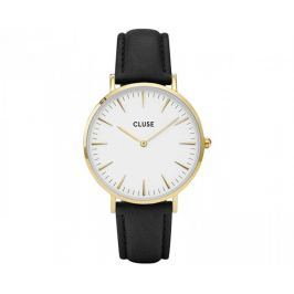 Cluse La Bohème Gold White/Black CL18406