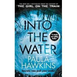 Hawkins Paula: Into the Water