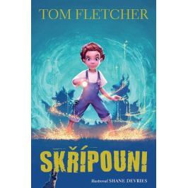 Fletcher Tom: Skřípouni