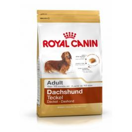Royal Canin Dachshund 7,5kg