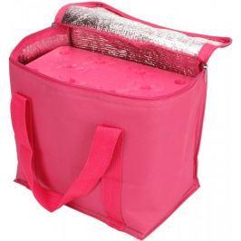 Cool It chladicí taška s chladicí vložkou 7 l červená