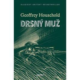 Household Geoffrey: Drsný muž