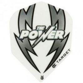 Target – darts Letky PHIL TAYLOR - The Power Standard White Black 34330140