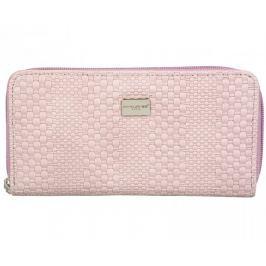 David Jones Dámská peněženka Pink P055-510