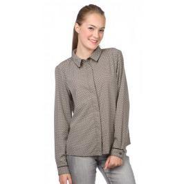 Brave Soul dámská košile Lis XS smetanová