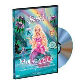 Barbie - Mořská víla   - DVD