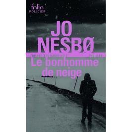 Nesbo Jo: Le bonhomme de neige - Une enquete de l´inspecteur Harry Hole