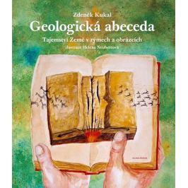 Kukal Zdeněk: Geologická abeceda