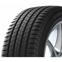 Michelin Latitude Sport 3 235/60 R18 107 W - letní pneu