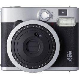 FujiFilm Instax mini 90 Black + 1x10 film a pouzdro