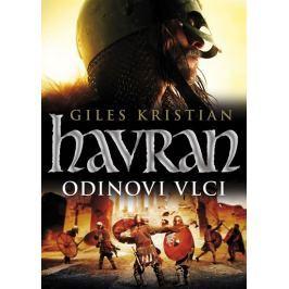Kristian Giles: Havran - Odinovi vlci