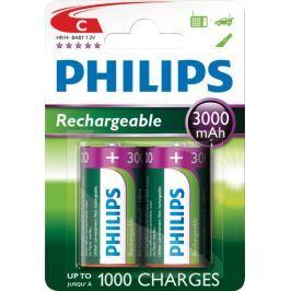 Philips C 2ks 3000mAh Rechargeables (R14B2A300/10)