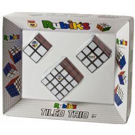 Rubik Rubik trio - 4X4, 3X3, 2X2