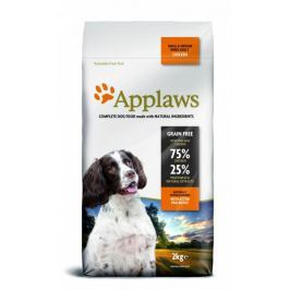 Applaws Dog Adult Small & Medium Breed Chicken 2 kg