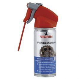 NIGRIN Olej ve spreji na jemnou mechaniku, 100ml