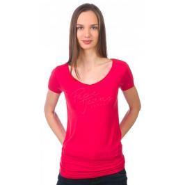 Pepe Jeans dámské tričko Kate S červená