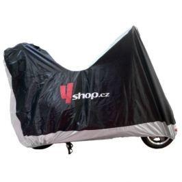 Nepromokavá plachta YSHOP na skútr s Top Case