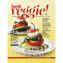 Apetit Veggie - Zelenina v hlavní roli