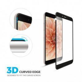 Fixed 3D Full-Cover ochranné tvrzené sklo pro Apple iPhone 7 Plus/8 Plus, černé FIXG3D-101-033BK
