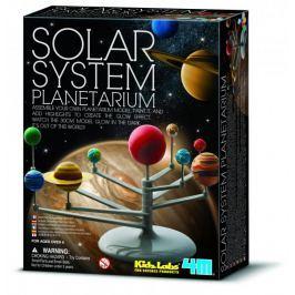 4M Planetárium