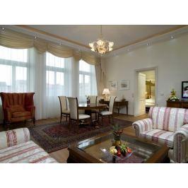 Poukaz Allegria - luxus v Grandhotelu Zvon
