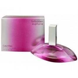 Calvin Klein Euphoria Forbidden - EDP 100 ml