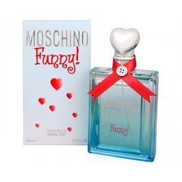 Moschino Funny - EDT 25 ml
