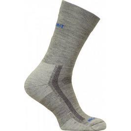 High Point Trek Merino Socks Grey 35-38