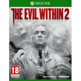 Bethesda Softworks The Evil Within 2 / Xbox One