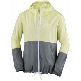 Columbia Flash Forward Windbreaker Yellow S