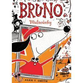 Smith Alex T.: Bruno malovánky