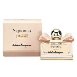 Salvatore Ferragamo Signorina Eleganza - EDP 100 ml
