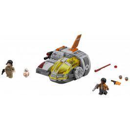 LEGO Star Wars™ 75176 Transportér Odporu