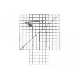 gabionový trojúhelník 600×848×300 mm