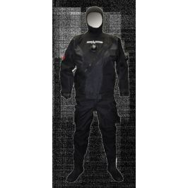 Oblek trilaminátový SOLO LIGHT, Dive system, L Plus